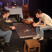 Photos: First Look At GAY GENERATIONS At The White Bear Theatre