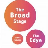 Rumproller Organ Trio Plays Blackbox @ The Edye At The Broad Stage, December 13