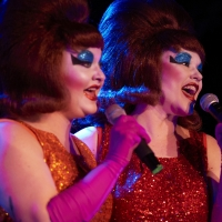 Photo Flash: MS. PAK-MAN At The Laurie Beechman Photos