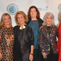 Photo Coverage: Primary Stages Celebrates 35th Anniversary Gala Photos