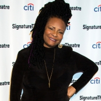 Tony Winner Tonya Pinkins Pens Missive on Performative Activism in the Theatre Photo