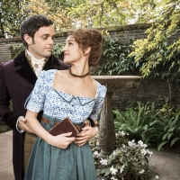 Photo Flash: Meet The Stars Of PRIDE AND PREJUDICE At TheatreWorks