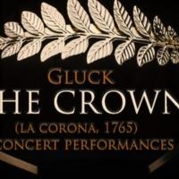 Bampton Classical Opera Announces Gluck's THE CROWN (LA CORONA) Photo