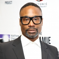 Billy Porter Will Make Feature Directorial Debut on WHAT IF? Photo