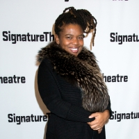 Katori Hall Signs Overall TV Deal With Lionsgate Photo