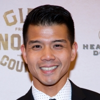 Telly Leung Joins Bristol Riverside Theatre's BROADWAY SUMMER SPECTACULAR Finale Photo