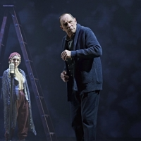 Over 20,000 People Tuned in For Theatre Calgary's A CHRISTMAS CAROL Photo