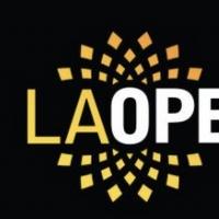 LA Opera Launches Signature Recital Series, Inaugurated By Tenor Russell Thomas Photo