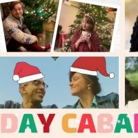 Creative Cauldron Presents Holiday Cabaret Series 2020 Photo