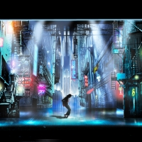 Photo Flash: First Look at Derek McLane's Scenic Design For MJ THE MUSICAL; Full Crea Photo