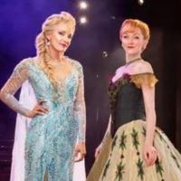 Casting Announced For National Tours of FROZEN and THE LION KING Photo