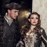 Photo Flash: Get Spooked by THE SLEEPY HOLLOW EXPERIENCE Photos