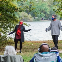 Photo Flash: Refracted Theater Company Presents HOMELESS GARDEN Photos