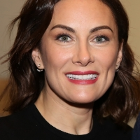 Laura Benanti Opens Up About Making Moms Laugh with New Book, M IS FOR MAMA (AND ALSO Article