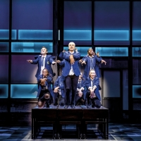 EVERYBODY'S TALKING ABOUT JAMIE Returns to The West End From 20 May Photo