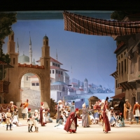 Bolshoi Presents LE CORSAIRE Photo