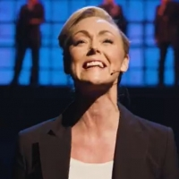 VIDEO: See the First Trailer for Reimagined COME FROM AWAY In Sweden Photo