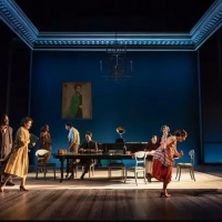 Review Roundup: Tom Stoppard's LEOPOLDSTADT Opens at Wyndham's Theatre Photo