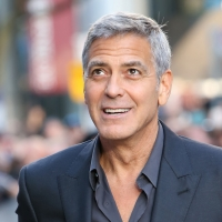 George Clooney to Receive AARP The Magazine's Movies for Grownups Awards Career Achie Photo