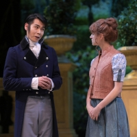 Photo Flash: First Look at PRIDE AND PREJUDICE at TheatreWorks Silicon Valley Photos