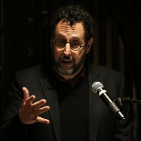 Tony Kushner & Sarah Vowell Lincoln Discussion At The Town Hall Postponed Photo