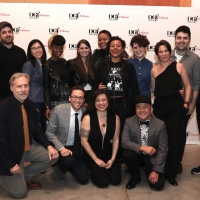 Photo Flash: Dramatists Guild Foundation Hosts Presentation Of New Works By DGF Fell Photo
