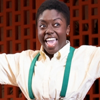 Goodman Theatre Reopens This Friday with SCHOOL GIRLS; OR, THE AFRICAN MEAN GIRLS PLAY Photo
