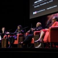 Photo Flash: Apollo Theater Celebrates Classic Girl Groups With Martha Reeves, Sarah  Photo
