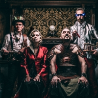 Photo Flash: Four of Swords Presents DOCTOR DRACULA