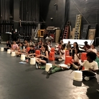 Photo Flash: The Palace Theatre's Triple Threat Performer Intensive Brings Broadway To Stamford For Local Youth Photos