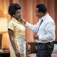 Photo Flash: American Players Theatre Presents THE MOUNTAINTOP Photos