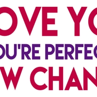 Playhouse Stage Company Presents I LOVE YOU, YOU'RE PERFECT, NOW CHANGE Photo