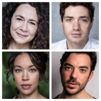 Casting Announced For SMALL CHANGE Playing at the Omnibus Theatre Next Month Photo