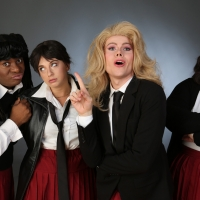 Photo Flash: Hell in a Handbag Presents THE FACTS OF LIFE - Satan's School for Girls