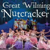 Wilmington Ballet Company Presents THE GREAT WILMINGTON NUTCRACKER Photo