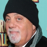 Billy Joel's Life to be Turned into Anthology TV Series