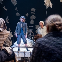 Photo Flash: Check out Production Photos of Theatr Clwyd's A CHRISTMAS CAROL