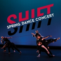 ONU Dance Presents Livestreamed Production of SHIFT Photo