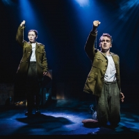 Photo Flash: First Look at PRIVATE PEACEFUL at the Barn Theatre, Starring Emily Photos