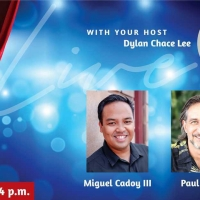 Manoa Valley Theatre Features Paul Mitri And Miguel Cadoy Iii On This Week's MVT LIVE
