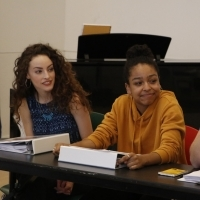 Photo Flash: Meet the Company of ROSE'S WAR Premiering at RAVE Theater Festival Photo
