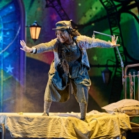 Photos: First Look at the Royal Shakespeare Company's THE MAGICIAN'S ELEPHANT Photos