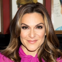 Shoshana Bean Joins Maestra Music's AMPLIFY 2021 Concert Photo