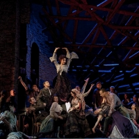 Goddard Center Presents MET Live: CARMEN Photo