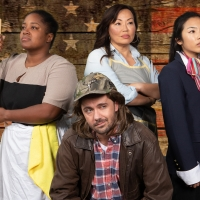 Palo Alto Players Presents WORKING - A MUSICAL Next Month Photo
