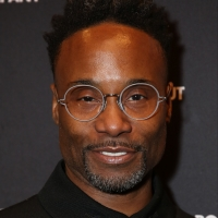 Listen to Billy Porter's 'Caught in The Middle' Featured on RED HOT + FREE Album of D Photo
