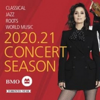 The Royal Conservatory Of Music's 2020-21 Concert Season Announced Photo