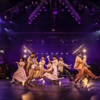 Black British Theatre Awards Announces 2021 Nominees; PHANTOM, CINDERELLA, PRINCE OF  Photo