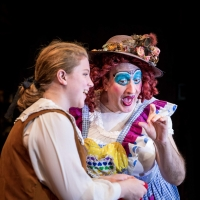 Photo Flash: Get a First Look at JACK AND THE BEANSTALK at the Sherman Playhouse Photos