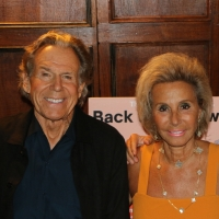 Photos: BACK TO BROADWAY Part 1 at The Friars Club Photo